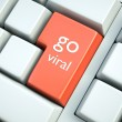 Go Viral - Stock Photo