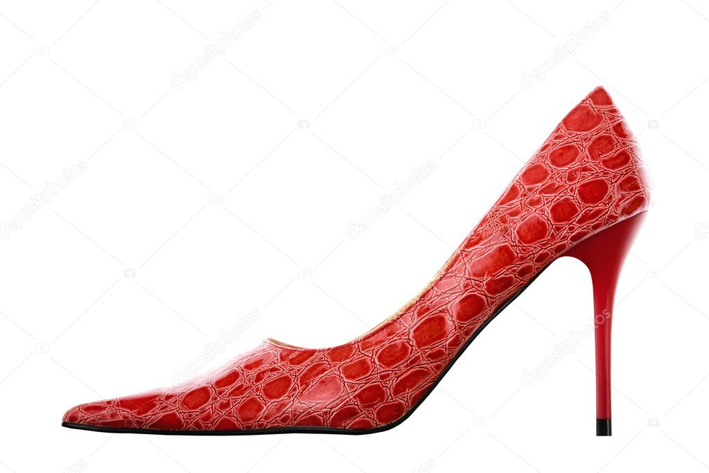 Images of High Heel Shoes for Women