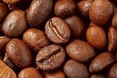 Chicchi di caffè — Foto Stock