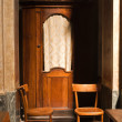 Confessional — Stock Photo #3935332