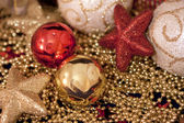 Vánoční dekorace — Stock fotografie
