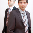 Businessmen — Stock Photo