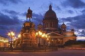 Catedral de kazán — Foto de Stock