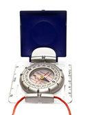 Tourist compass — Стоковое фото