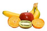 Fresh fruit — Стоковое фото
