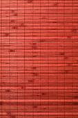 Red mat — Stock Photo
