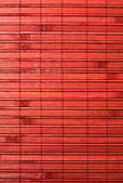 Large red mat — Stock Photo