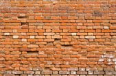Age-old wall — Stock Photo