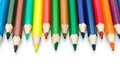Dişli kalemler — Stok fotoğraf