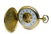 Pocket clock — Stock Photo