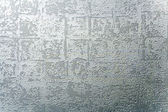 Grey relief background — Stock Photo