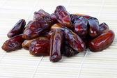 Date palm fruit — Stock Photo