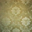 Foto de Stock  : Light Brown tone Damask style