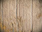 Grung 古い段ボール — ストック写真