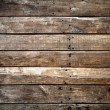 Stock Photo: Old panel wood