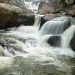 Waterfall power of nature - Stok fotoraf
