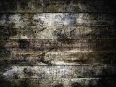 Grunge alt-Holz-Mauer — Stockfoto