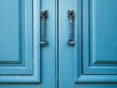 Pair of window hook — Stock Photo