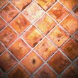 Ceramic wall tiles — Stock Photo