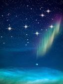 The Pleiades — Stock Photo