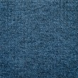 Foto de Stock  : Texture of dark blue fabric
