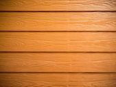 Fake Wood wall — Stock Photo
