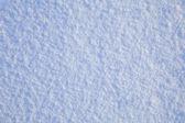 Textury sněhu — Stock fotografie