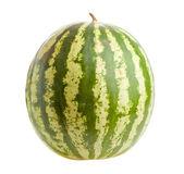 Watermelon isolated — Stock Photo