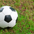 Soccer ball — Stock Photo #4919538