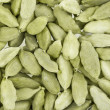 Cardamom whole - Stock Photo