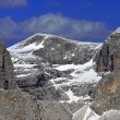 Dolomite Mountains — Stock Photo #3928410