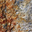 Dolomite rock textures — Stock Photo #4068556