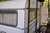 Caravan — Stok fotoğraf