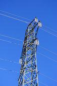 Low voltage — Stock Photo