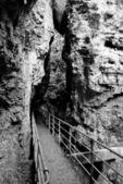Canyon — Stock Photo