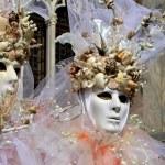 Carnival of Venice — Stock Photo #5132911