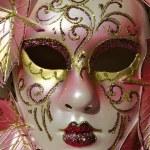 Venice carnival — Stock Photo #5133127