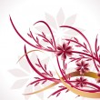 Royalty-Free Stock Imagen vectorial: Red