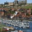 Whitby — Stock Photo