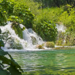Plitvice Lakes National Park — Stock Photo #4241606