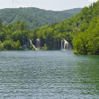 Plitvice Lakes National Park — Stock Photo #4241628