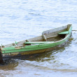 Old boat — Stock Photo #4243023