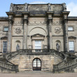 Stately Home — Foto Stock