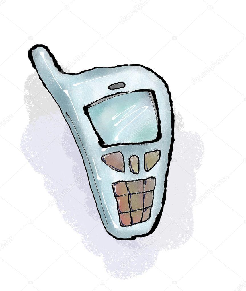 картинки телефоны простые все виды