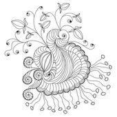 Doodle element — Stock Vector