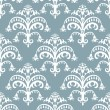 Seamless Baroque Pattern — Stock Vector #4725430