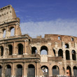 Colloseo — Stock Photo #4063029
