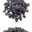 Raisins heap — Stock Photo