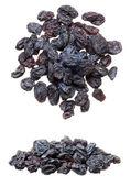 Raisins heap — Stock Photo
