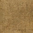 Texture of sacks - Stock Photo